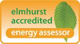 Elmhurst Accredited Energy Assessor