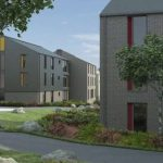 Balfour Beatty - Penglais Student villageent Farm Accomodation